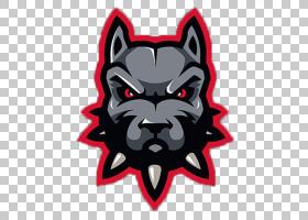 狗和猫,符号,鼻部,红色,黑色,狗,理念,团队,狗的敏捷性,团队运动,
