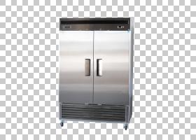 厨房卡通,主要设备,家用电器,厨房用具,不锈钢,立方英尺,冰柜,野