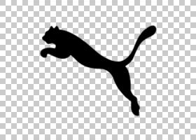 狗和猫,手指,手,线路,尾巴,剪影,猫,,黑色,鲁道夫・达斯勒,运动鞋