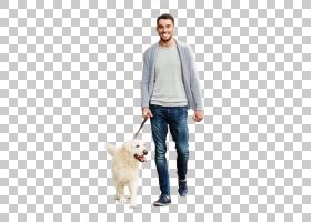 狗和猫,裤子,毛发,袖子,鞋子,T恤衫,牛仔裤,站着,外衣,皮带,狗,架