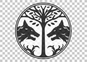 狗和猫,视觉艺术,猫,圆,面积,树,,黑色,命运,游戏,符号,会徽,铁,P