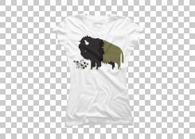 T恤袖子,白色,黑色,T恤衫,休闲装,上衣,羊毛衫,散布衬衣,顶部,时