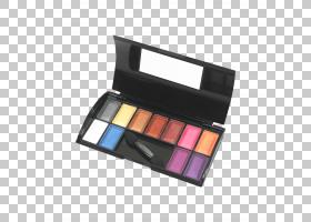 彩色背景,出版物,定价策略,产品营销,眼睛,美丽,颜色,指甲油,睫毛