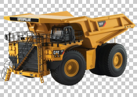 毛毛虫卡通,黄色,机器,建筑设备,比例尺模型,采矿,建筑工程,车轮,