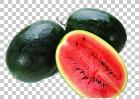 西瓜PNG免抠素材 (177)