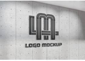 高清创意企业LOGO标志前台文化形象素材
