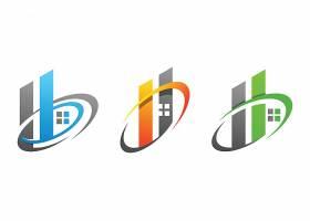 房地产行业LOGO设计