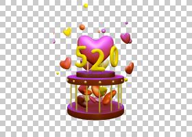 520情人节免抠元素 (83)