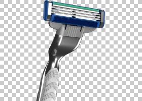 吉列剃刀6