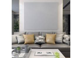 简约客厅装饰设计
