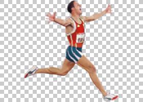 奔跑的男人10图片