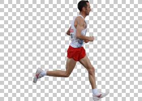 奔跑的男人17图片