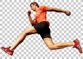 奔跑的男人21图片