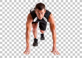 奔跑的男人23图片