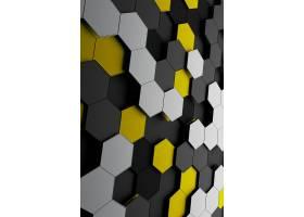 拼接晶格科技背景