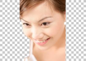 女性面部管理