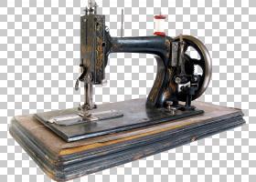缝纫机41