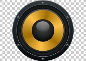 音频扬声器10