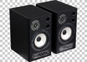 音频扬声器12