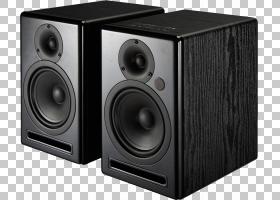 音频扬声器13