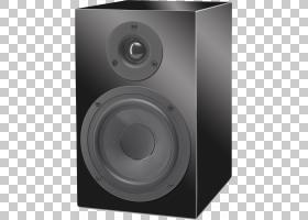 音频扬声器19