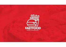 餐饮卡片设计