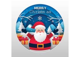 圣诞老人素材