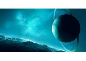行星,壁纸,(504)