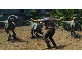 电影,侏罗纪,世界,侏罗纪,公园,克莉丝,屁股,壁纸,(2)