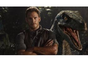 电影,侏罗纪,世界,侏罗纪,公园,克莉丝,屁股,壁纸,(5)
