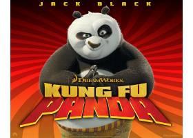 电影,Kung,福,熊猫,邮局,壁纸,