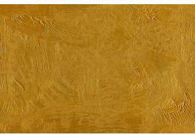 金色刷子痕迹金漆金粉涂抹贴图背景