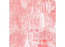 粉色磨砂冰块雪花装饰背景