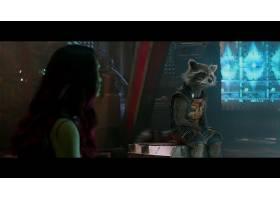 电影,监护人,关于,星系,佐伊,Saldana,Gamora,火箭,浣熊,壁纸,