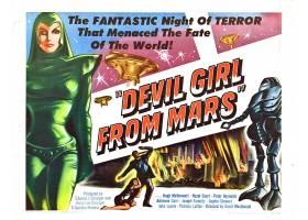 电影,家伙,女孩,火星,壁纸,