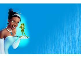 电影,公主,和,青蛙,壁纸,(1)