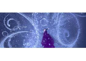 电影,冰冻的,埃尔莎,壁纸,(9)