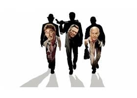 电影,站立,起来,各位,Al,Pacino,克里斯托弗,Walken,艾伦,Arkin,