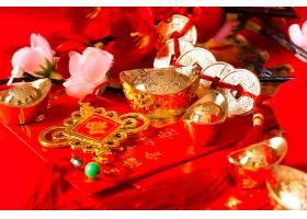 美丽的中国新年概念_1123872601