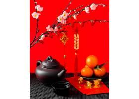 美丽的中国新年概念_1123874501