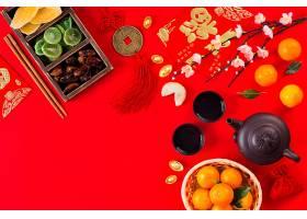 美丽的中国新年概念_1123874801
