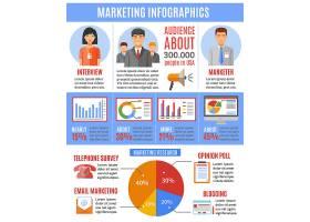 营销方法与技术研究信息图_2873333