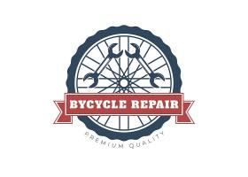 详细的自行车标志优质_12176889