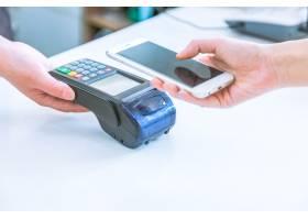 移动支付移动扫描支付面对面支付_1286189