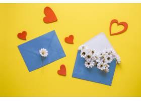 带蓝色信封的母亲节作文_1957827