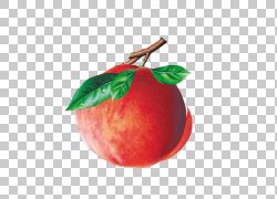 桃子Auglis食物,桃子PNG clipart天然食品,水果,封装的PostScript