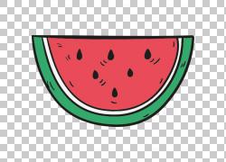 西瓜有机食品,西瓜PNG剪贴画食物,甜瓜,水果,封装的PostScript,水