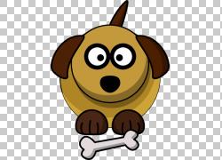 狗卡通小狗,可爱的狗的PNG剪贴画食物,食肉动物,狗像哺乳动物,卡图片
