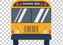 校车PNG剪贴画汽车,学校巴士,大学,车辆,标志,标牌,巴士,产品设计