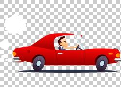 汽车污染烟雾,烟雾汽车的PNG剪贴画紧凑型轿车,老式汽车,汽车,电